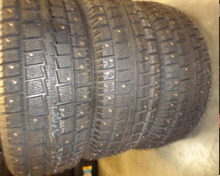 Premium Top Second Hand Used Car Tires