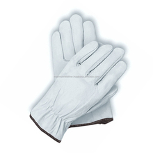 Hot Selling Product Driver Gloves Leather/ Riggers Driver Gloves