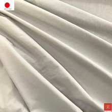Best-Selling fashionable fabric made in Japan nylon polyurethane micro stripe