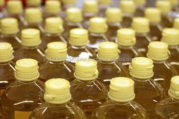 High Quality 100% Pure Sunflower Oil