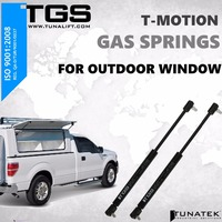 Gas Strut For Outdoor Gas Spring