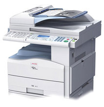 RICOH used copier MP171 in good condition
