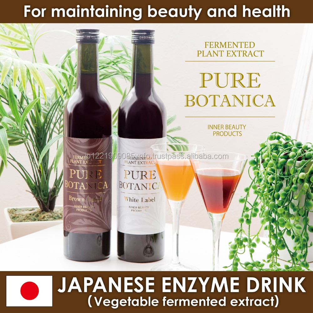 Best-selling Japan slimming products containing fermented vegetable enzymes, OEM available