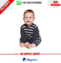Baby Wear 100% Cotton winter Rompers wholesale
