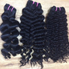 Mink Hair Wholesale 100% Human Hair High Quality Real Mink 6a 7a Grade Brazilian Natural Wave Hair