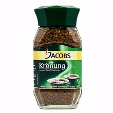 Top quality Jacobs Kronung Coffee - Original Fresh German Ground Coffee
