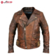 Men Light Weight Wool & Leather Varsity Jackets For Men's