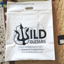 the best quality custom printed plastic bag for shopping