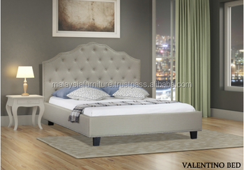 2017 LATEST DESIGN - VALENTINO BED