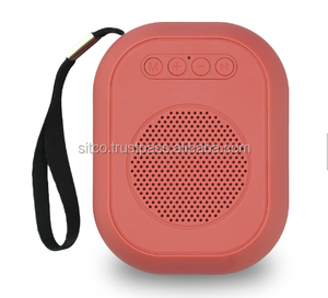 ST portable Bluetooth Speaker Mini for outdoor camping
