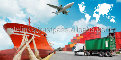 Freight & Forwarding Service