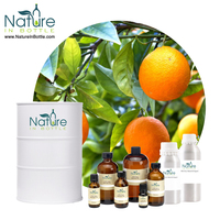 Organic Sweet Orange Oil | Orange Essential Oil Sweet - 100% Pure Essential Oils - Bulk Wholesale Price