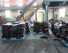 Uncured rubber compound,rubber compound scrap,unvulcanized rubber compound