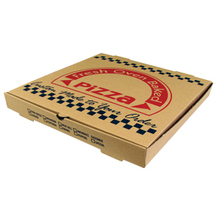 custom pizza boxes/ Cheap pizza boxes. food grade material