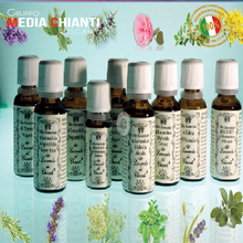 Exclusive 100% Pure ORGANIC Hybrida Abrialis Lavender Essential Oil 6,5 ml 100% Made in Italy
