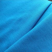 100% High quality cotton pique fabric - OEM