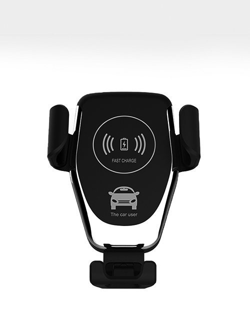 Magnetic Wireless Fasting Charger for Car