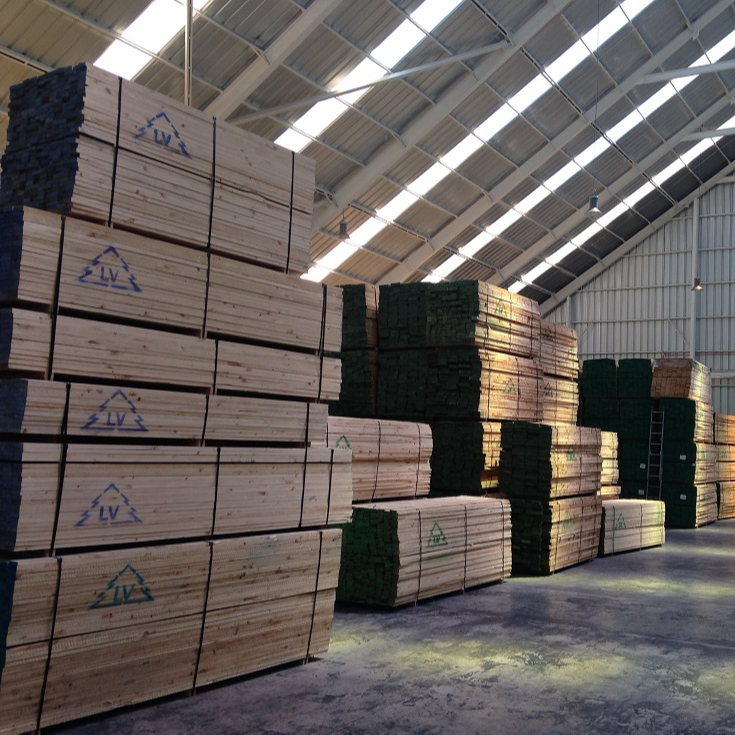 Chile Wholesale High Quality Pine Wood Lumber Prices Lowes