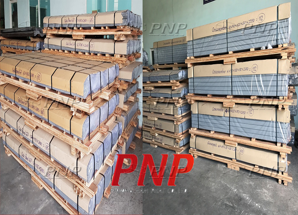Container Spare Parts / container parts from Viet Nam