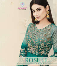 designer long net salwar kameez / indian net salwar suit designs / salwar kameez