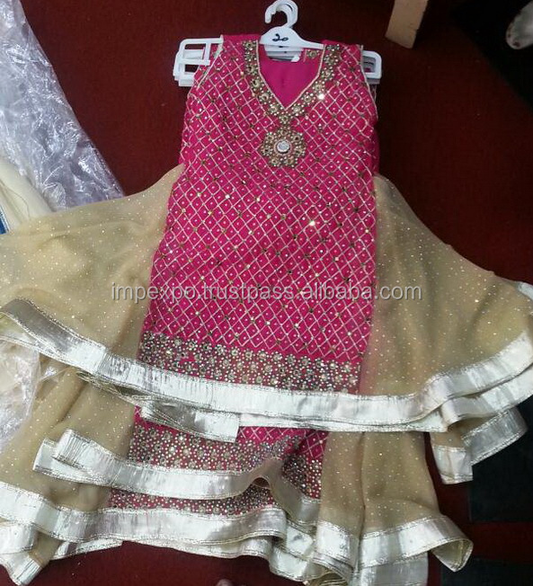 Baby girl salwar kameez designs / salwar kameez baby girl / salwar suit design for girl