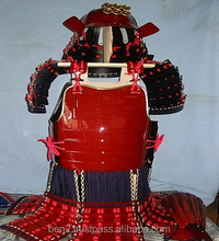 Wearable Japanese samurai armor for looking for distributor in Los Angles ninja blender
