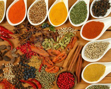 Spices and Food Products