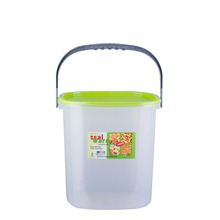 High Quality plastic Food storage Container 9 Litre