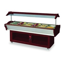 Izmak Salad Buffet Hot Series SB-H-220