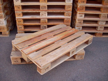 Customized Wood Pallet High Quality For Carrying and Construction