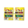 24 Colors Modeling Clay Stick Playdough Educational Kits