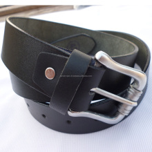 Leather pant Belt Black color belt
