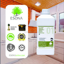 Esona Best Selling Multipurpose Magic Clean Halal Detergent