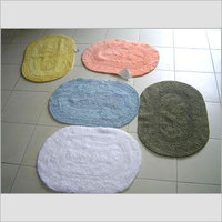 Bathroom Mats, Bathroom Mats Set , Cotton Bath mat