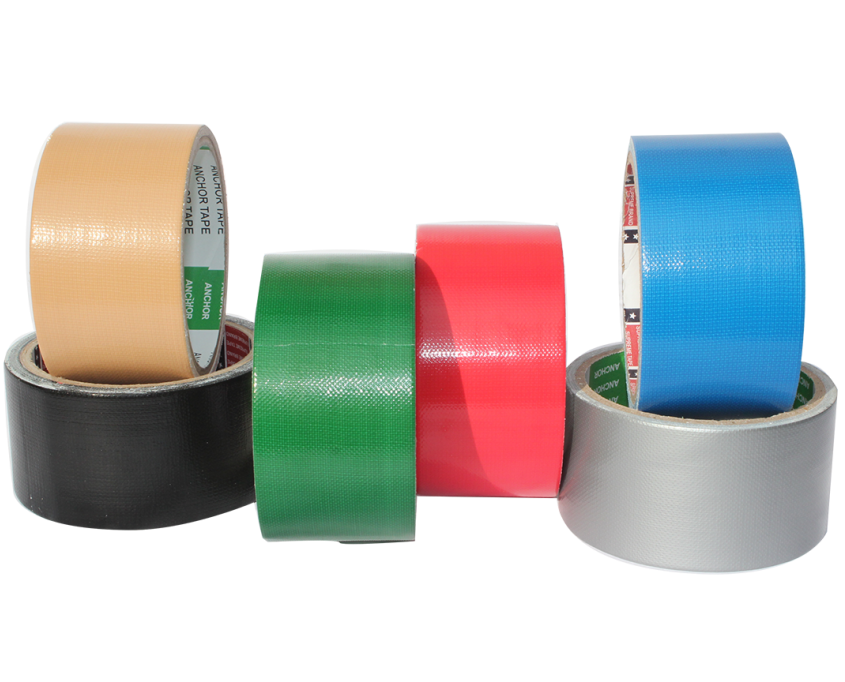 Cloth Tape / Adhesive tape / Carpet jointing Tape / Wire and Telephone wire protection Tape