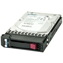 Original AJ739A 480941-001 750GB SATA 3.5 7.2K server hard disk