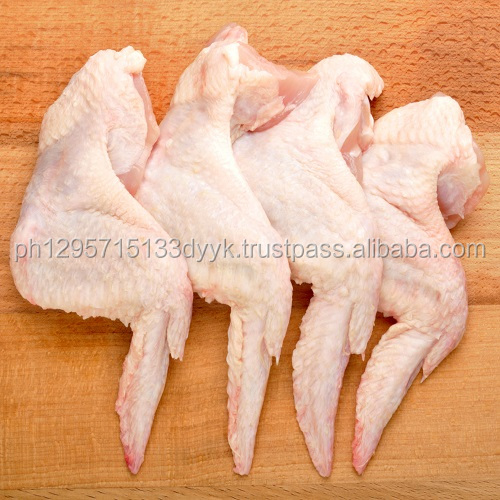 Halal Frozen Chicken Wings, Frozen Chicken Whole Wings