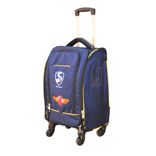 Hot Seller Sports Design Luggage Trolley Bag for Outdoor Travel For Team Sports