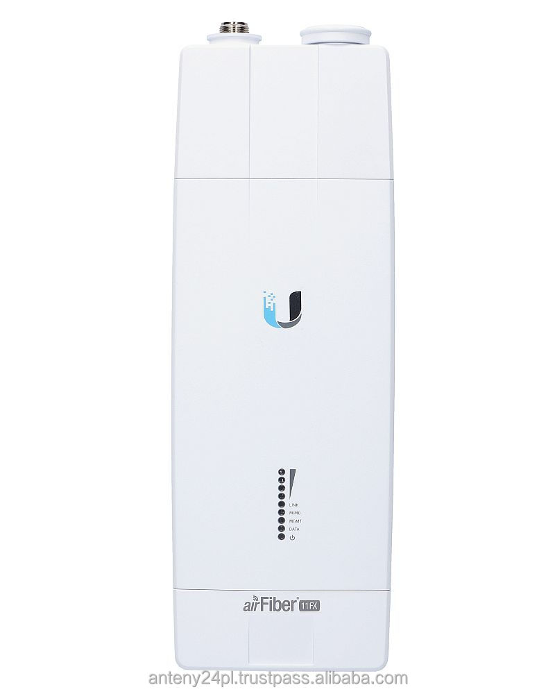Ubiquiti Networks AIRFIBER WITH HIGH-BAND DUPLEXER AF-11FX-H-E