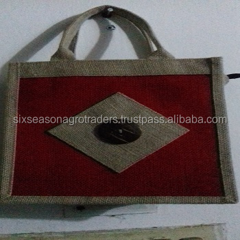 Eco friendly & Reusable Jute Shopping Bag Manufacturer and supplier in Bangladesh