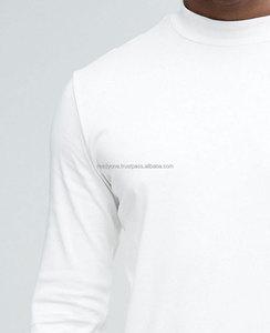 blank 100% cotton men shit polo
