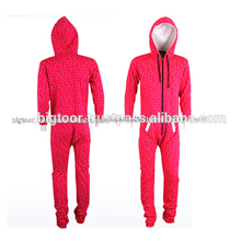 New Style Onesie Jump suit / Ladies Onesie jumpsuit