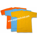 T-shirt OEM style 100% cotton, Short sleeve blank t shirt
