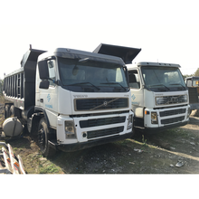 volvo fm9 used dumper for sale