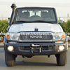 LAND CRUISER DOUBLE CAB 4WD PICKUP