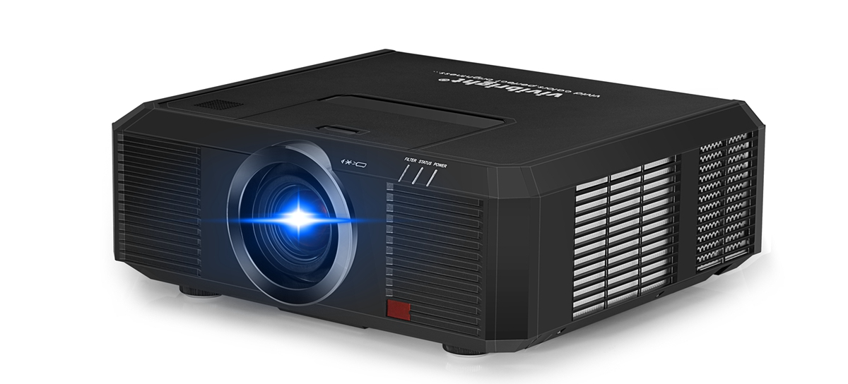 10000 Lumens Projector Prwu800UP, 1920x1200Pixels native Resolution large venue LCD Projector all in video projector