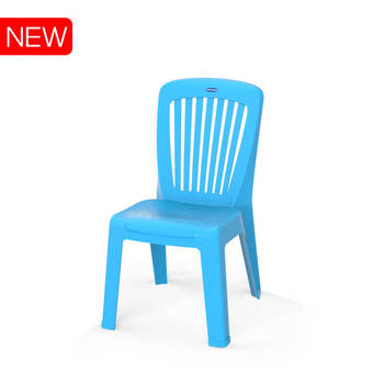 SMALL SEVEN LINES CHAIR DUY TAN PLASTIC CORP. IN VIETNAM