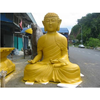 Religious and Other Type of Fiberglass Statue and Sculpture