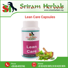 Slim Fit Weight Loss Capsules