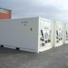 New used reefer container refrigerate container for sale on size 20ft, 40ft, 40HQ